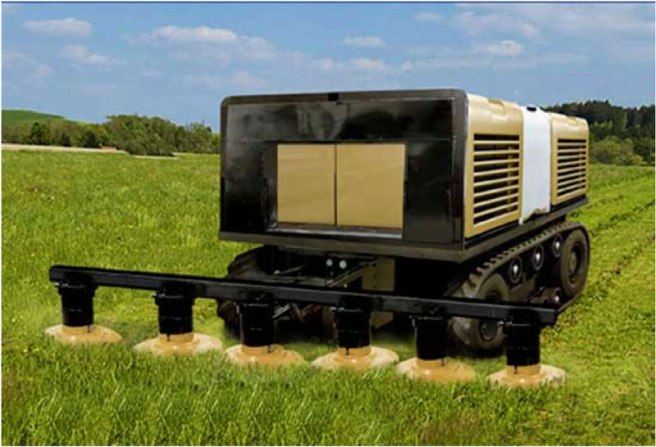 Autonomous-Tractor-Mower