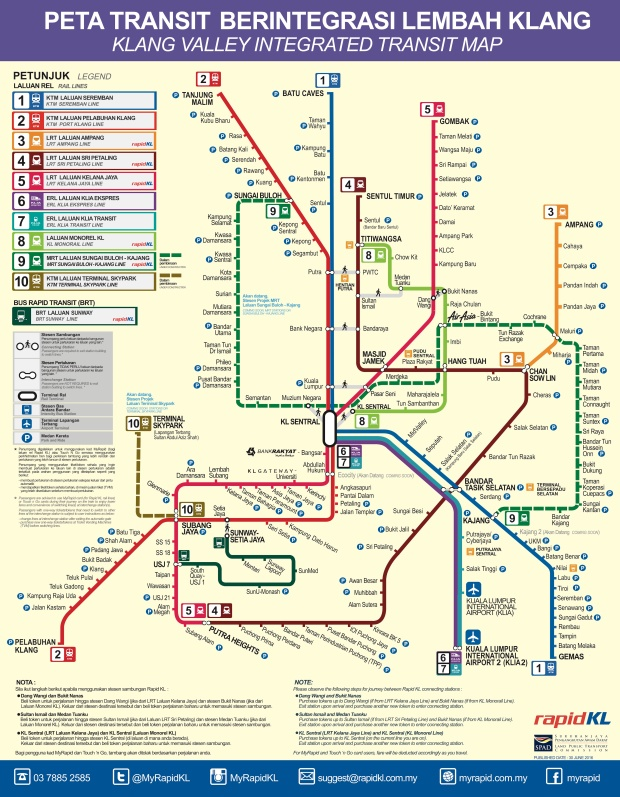 malaysia-klang-valley-metro-integrated-mass-transit-map