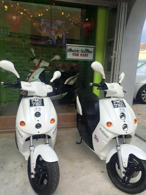 Malaysia S Electric Scooter Startup Eclimo Electrifies