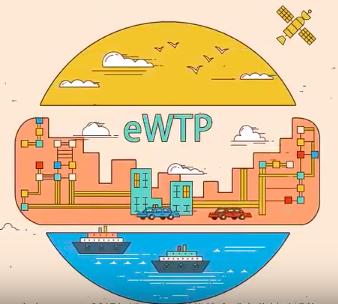 Electronic world trade platform malaysia