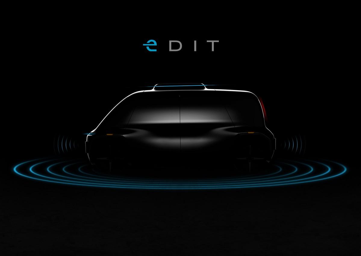 General Motors Acquires Osvehicle To Build Edit Urban