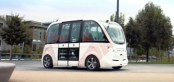 Keolis and NAVYA to Showcase Autonomous Shuttles at UITP Public Transport Summit in Montreal