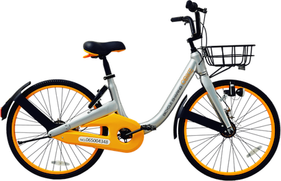 Obike Launches The First On Demand Dockless Bike Sharing