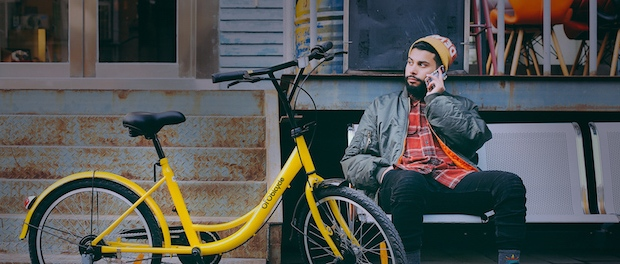 top 5 countries electric bikes and bike sharing ofo