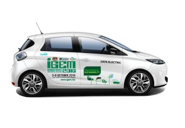 COMOS Rolls Out Electric Car Rental Program in Klang Valley Renault Zoe Twizy