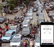 Vietnam Puts a Stop to New Ride-Sharing Licences ride hailing uber grab mailinh vinasun