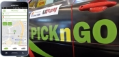 Malaysian Taxi Companies Gets New taxi booking App PickNGo to Take On Ride-Hailing Giants Uber Grab