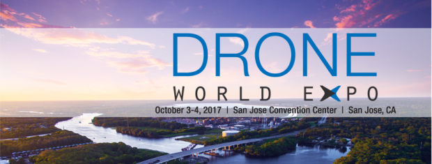 Airbus Aerial Aurora Facebook NASA and Uber Elevate to Speak at Drone World Expo 2017 urban air mobility