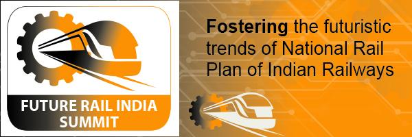 Future rail india summit urban mobility