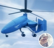 Switch Mobility Skyworks Partnership will Make Air Taxi Hailing Easy urban air mobility transit app