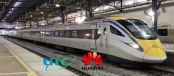 The Fifth International Railway Summit will be Held in Kuala Lumpur hosted by UIC Huawei public transport rail transit sustainable urban mobility