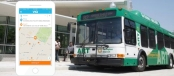 Ride sharing hailing Startup Via to Launch First Ever On-Demand Public Transit System urban mobility