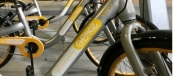 oBike is Franchising its Bike-sharing Platform to Local Businesses bike rental by hour personal sustainable urban mobility