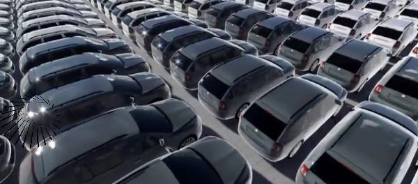 Autonomous Vehicle Sales to Surpass 33 Million Annually in 2040 enabling autonomous urban mobility on demand