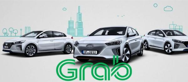Hyundai Motor And Grab Signs Partnership To Expand Urban