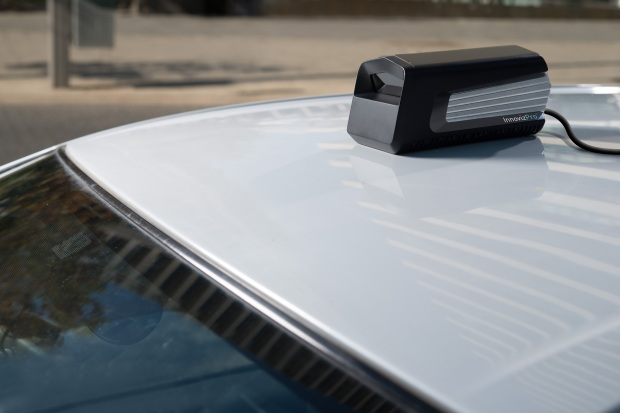InnovizPro™, a stand-alone, solid-state, MEMS-based scanning LiDAR solution for autonomous driving vehicle technology
