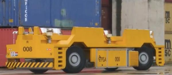 REKA Expands Beyond Malaysia With Foreign Partnership Singapore autonomous vehicle development urban mobility public transport logistics port commercial