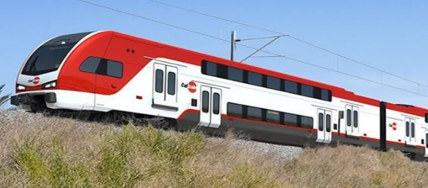 moovel Partners with Caltrain to Launch Mobile Ticketing Platform transit urban rail mobility